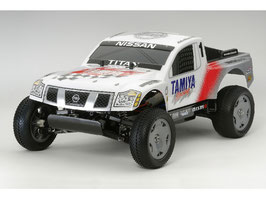 TITAN  Nissan Racing Truck