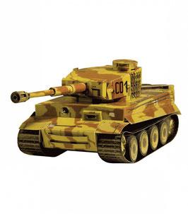 Tiger - PzKpfw VI