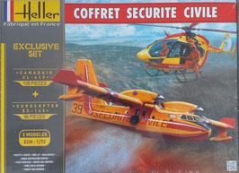Coffret Securite Civile