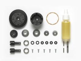 TT-02  Öl-befülltes Kegel-Differenzial