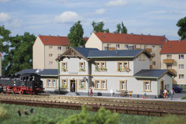 "Bahnhof ""Radeburg"""