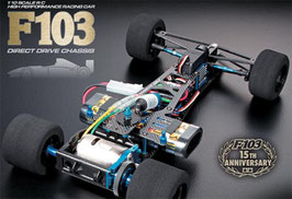 F103  15th Anniversary  Chassis Kit