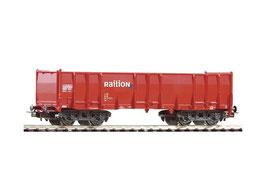 """Offener Güterwagen """"Railion"""""""