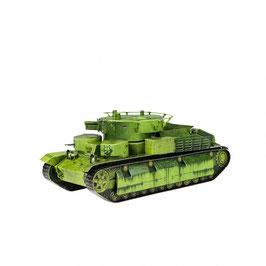 T-28   Panzer