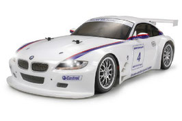 BMW Z4   M Coupe Racing