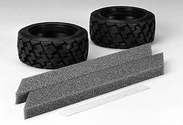 TGX Rally Block Reifen