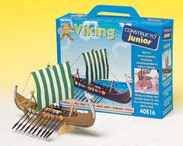 Vikinger-Schiff