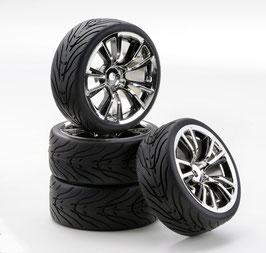 SC-Räder BR Style chrom (4)