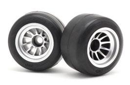 XR High Grip Rear  Kompletträder  (2)