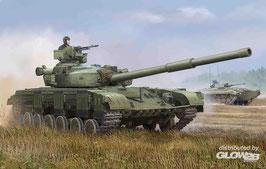 Soviet T-64 Mod 1972