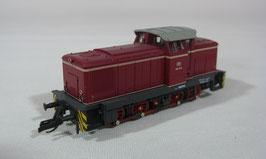 Museums-Diesellok V60         von Tillig