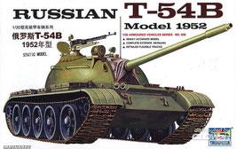 T-54B  Modell 1952