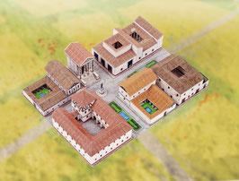 Römisches Dorf