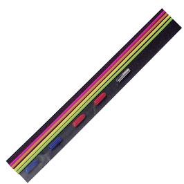 Antennen-Röhrchen; neon (4)