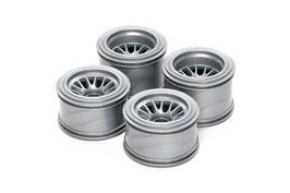 F104 Felgen für Hohlkammer-Reifen