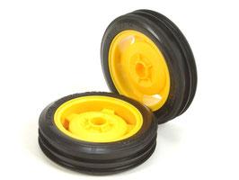 Vorderräder / Reifen