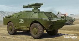 Russian 9P148 Konkurs