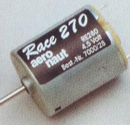 Race 270
