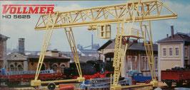 Verladebrücke