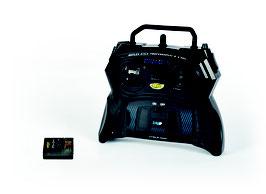 Reflex Stick Pro 3    2,4 GHz