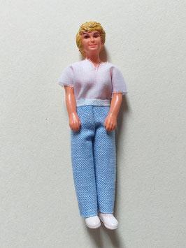 Puppe Jane