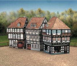 Altstadt-Set 2