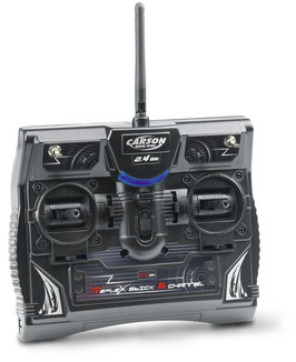 Reflex Stick 6 Kanal            2,4 GHz