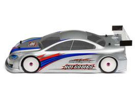 Moore-Speed 09x Lightweight