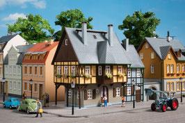 Wohnhaus Bahnhofstraße 1
