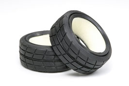 Radial-Reifen, 24mm, (2)