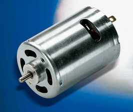 Max Speed 400 Elektromotor