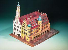Rathaus Rothenburg o. Tauber
