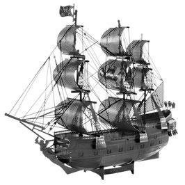 Iconx  Black Pearl - Black Version