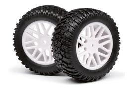 Reifen und Felgen Set (2)