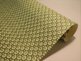 Zahnrad Punkte - grün