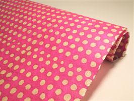 Punkte - Pink