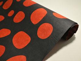Cellula - schwarz / rot
