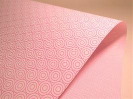 Circles & Net - pink
