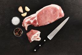 Irischer Frühstücks-Speck, Bacon, 8 Scheiben/ ca. 500 g