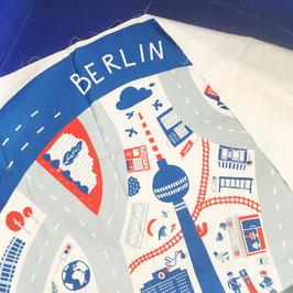 STOFFDRUCK BERLIN XL