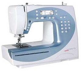 Bernette 92C  De ideale machine voor al uw creatieve ideeën en elke dag naaien.