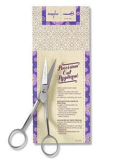 """INSPIRA® 6"""" Applique Scissor, Precision"""
