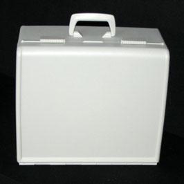 Vak-II Kunstof beschermkoffer voor de eenvoudige machine