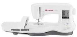 Legacy™ SE300 - Naai- en borduurmachine