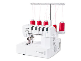 CV3550 Top en bottem coverstitch machine