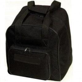 Tas (zwart) voor lockmachine