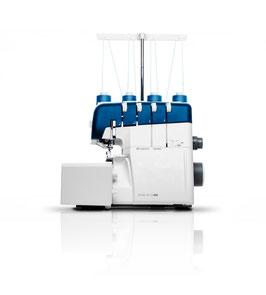 HUSQVARNA VIKING® AMBER™ Air S│400