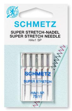 Super Stretch HAx1SP