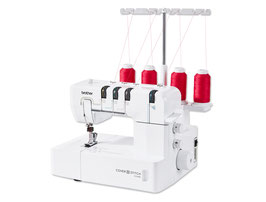 CV3440 Coverstitch machine