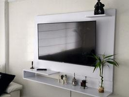 Mueble flotante para tv Barcelona